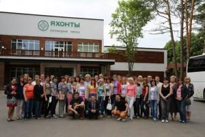 Яхонты-Воткинск
